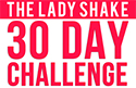 The Lady Challenge Logo